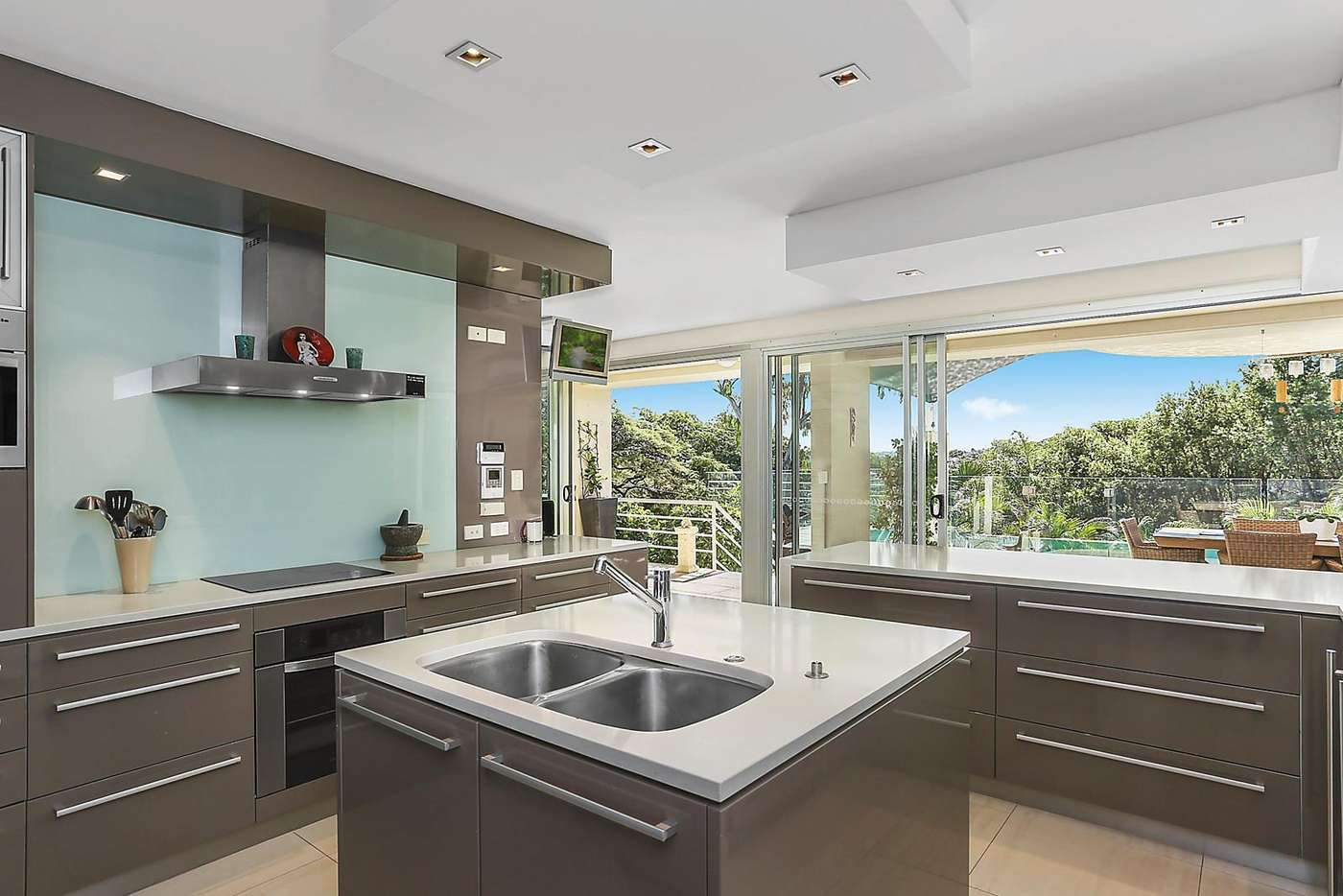 Fifth view of Homely house listing, 60 Queens Road, Hamilton QLD 4007