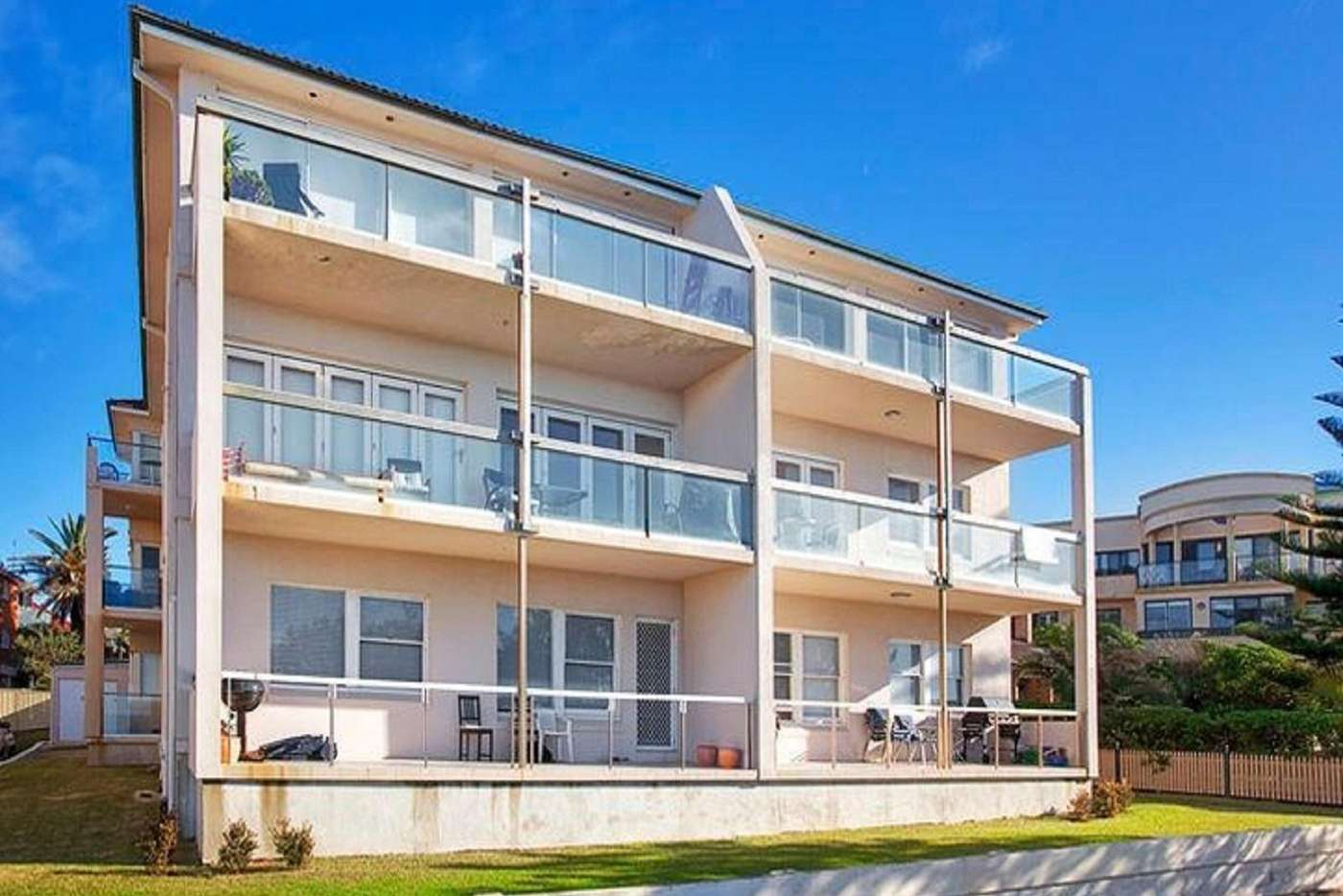 Main view of Homely unit listing, 2/31 The Esplanade, Cronulla NSW 2230
