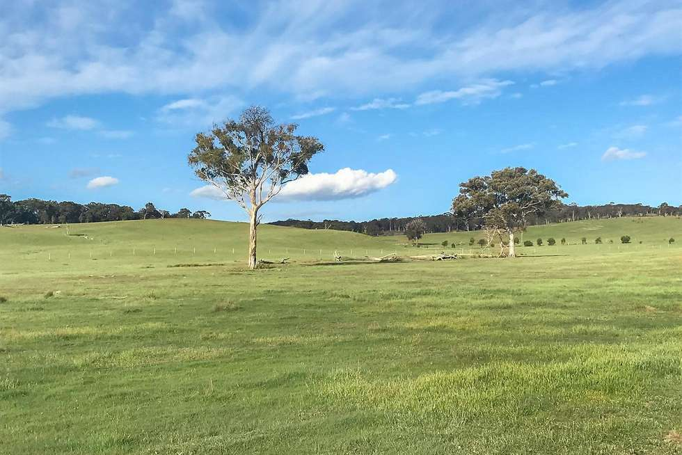 Fourth view of Homely residentialLand listing, 19 Barking Owl Place, Gundaroo NSW 2620