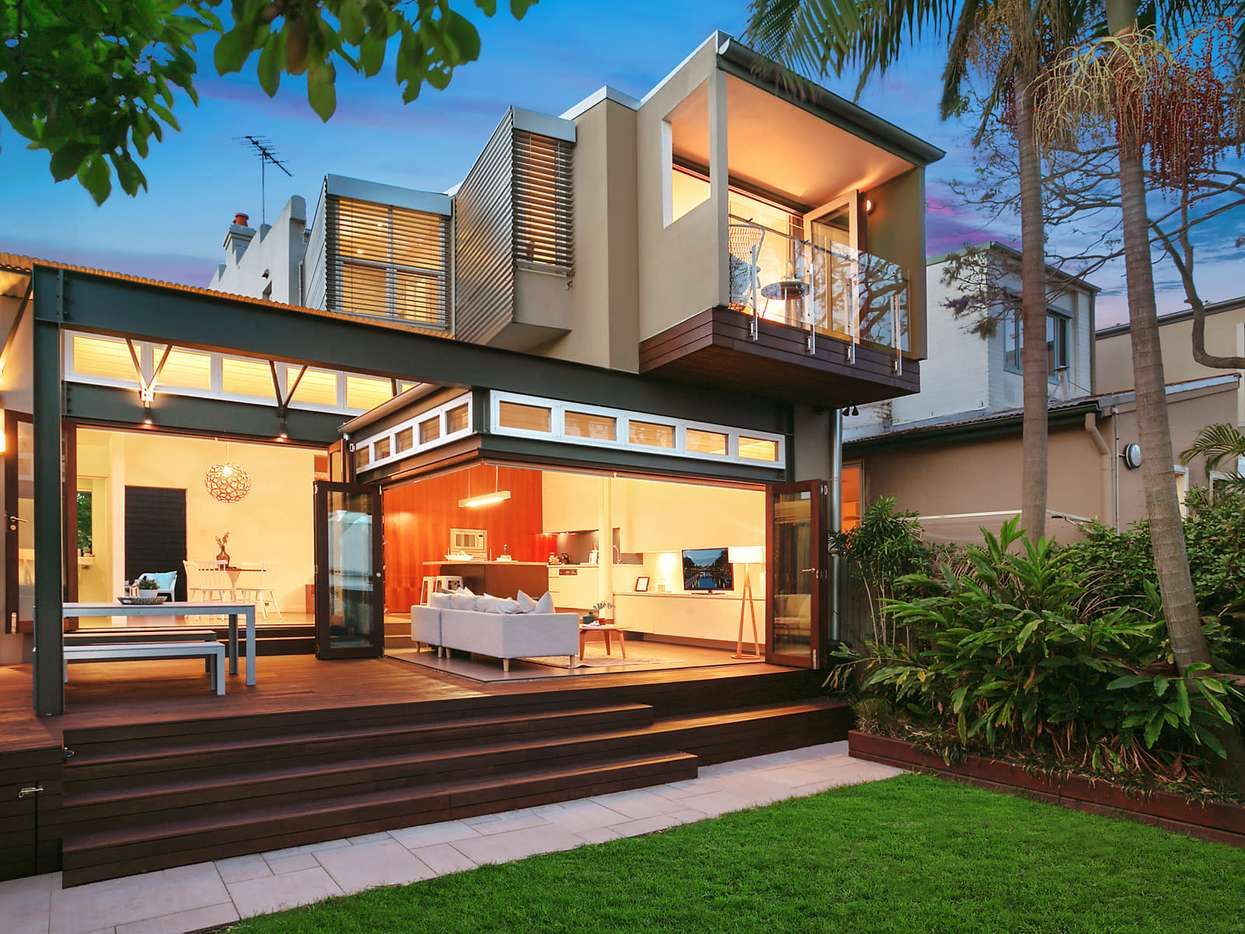 Main view of Homely house listing, 202 Evans Street, Rozelle, NSW 2039