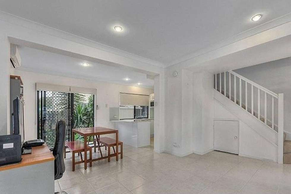 Second view of Homely townhouse listing, 1/22 Wyndham Street, Herston QLD 4006