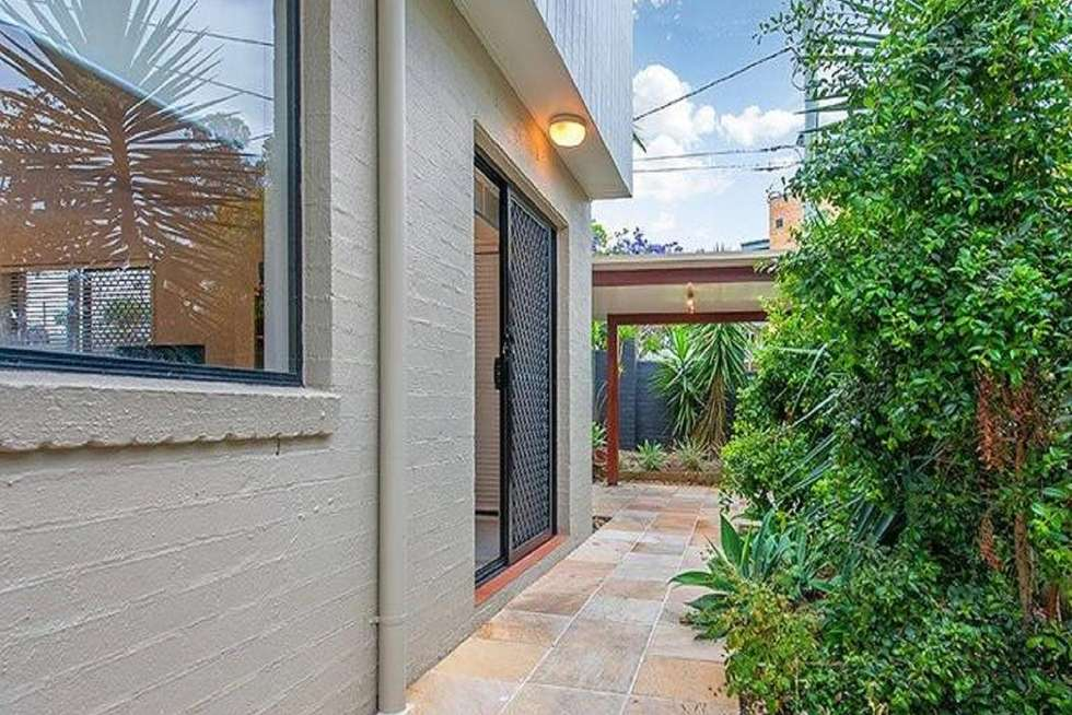 Fourth view of Homely townhouse listing, 1/22 Wyndham Street, Herston QLD 4006