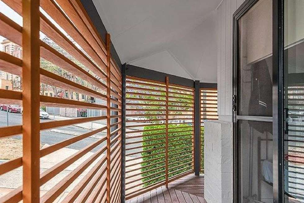 Fifth view of Homely townhouse listing, 1/22 Wyndham Street, Herston QLD 4006