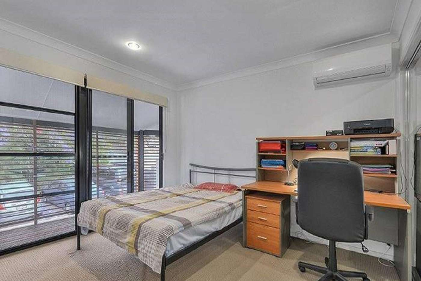 Sixth view of Homely townhouse listing, 1/22 Wyndham Street, Herston QLD 4006