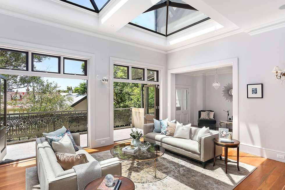 Second view of Homely house listing, 124-126 Paddington Street, Paddington NSW 2021