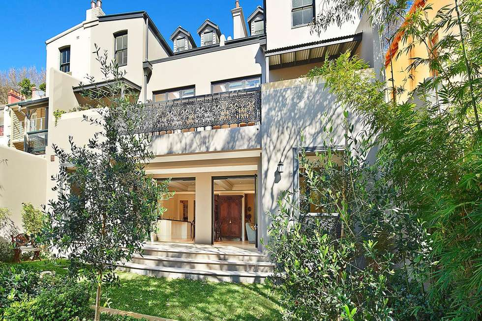 Fourth view of Homely house listing, 124-126 Paddington Street, Paddington NSW 2021