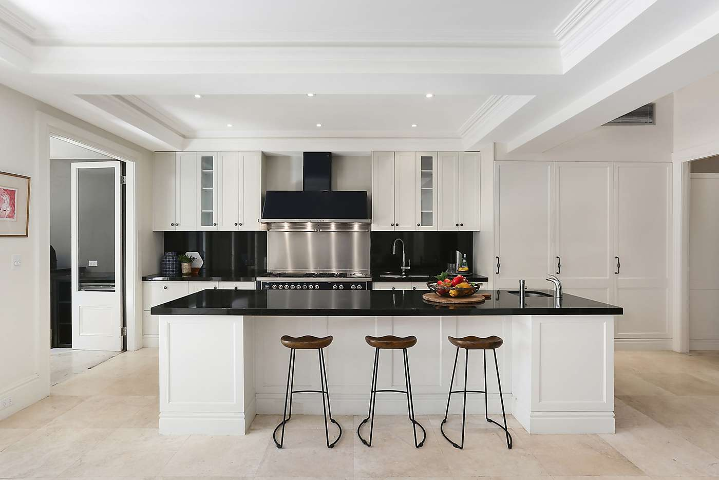 Sixth view of Homely house listing, 124-126 Paddington Street, Paddington NSW 2021