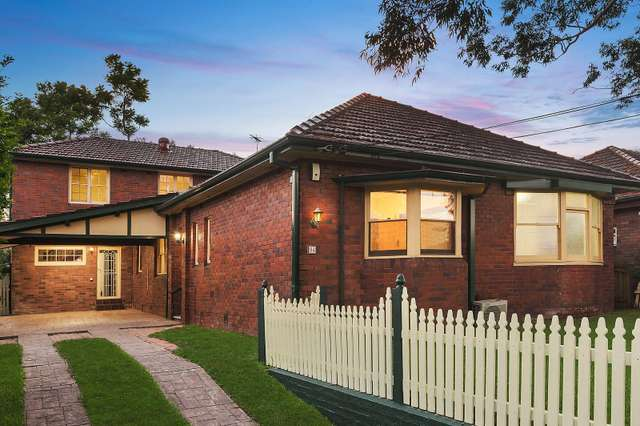 84 Ryde Road, Hunters Hill NSW 2110