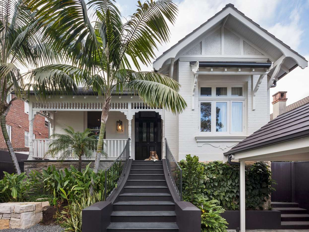 Main view of Homely house listing, 45 Shadforth Street, Mosman, NSW 2088