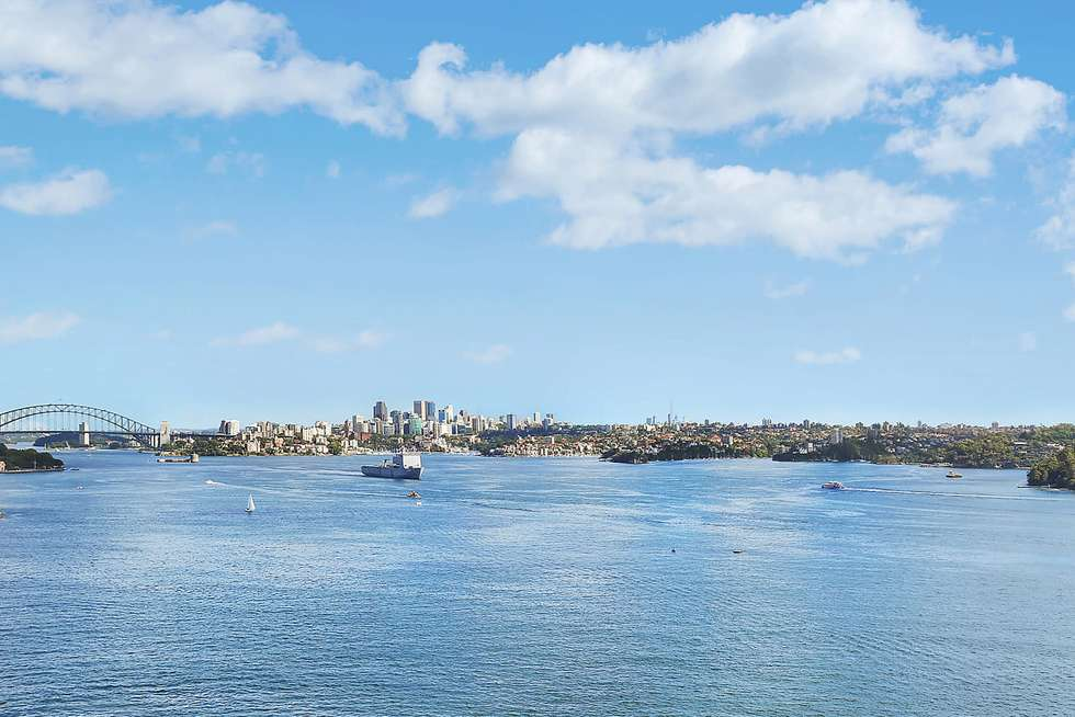 Third view of Homely apartment listing, 'Wentworth Towers' 10/3 Wentworth Place, Point Piper NSW 2027