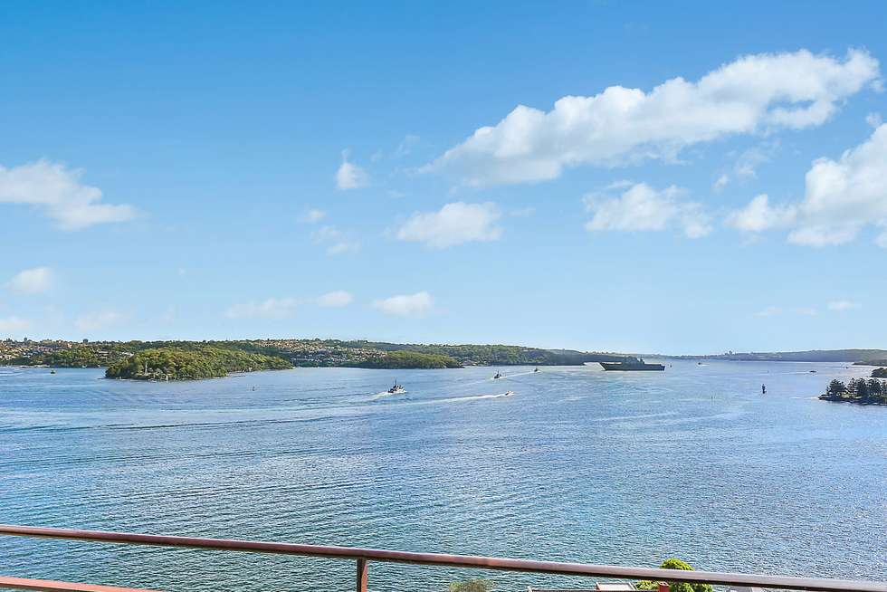 Fourth view of Homely apartment listing, 'Wentworth Towers' 10/3 Wentworth Place, Point Piper NSW 2027