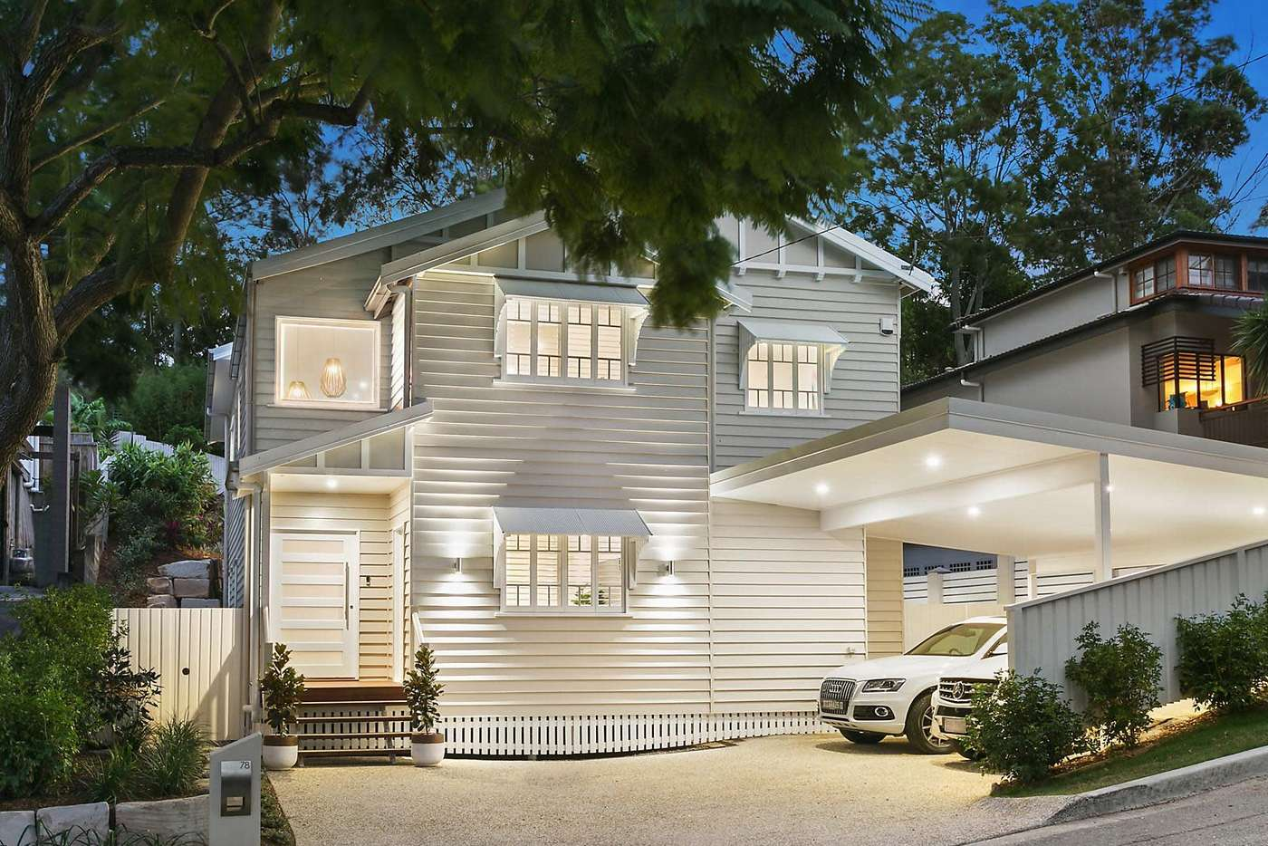 Main view of Homely house listing, 78 Gracemere Street, Newmarket QLD 4051