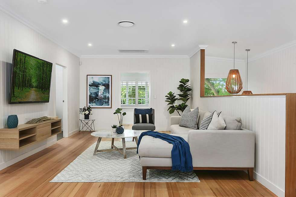 Second view of Homely house listing, 78 Gracemere Street, Newmarket QLD 4051