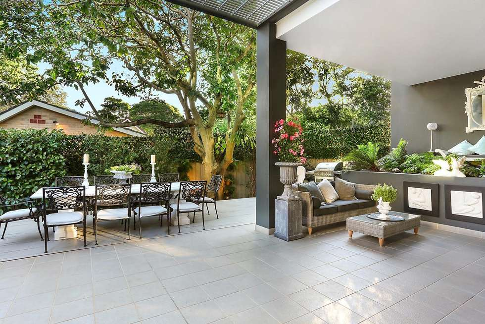 Second view of Homely apartment listing, 1/647 Military Road, Mosman NSW 2088