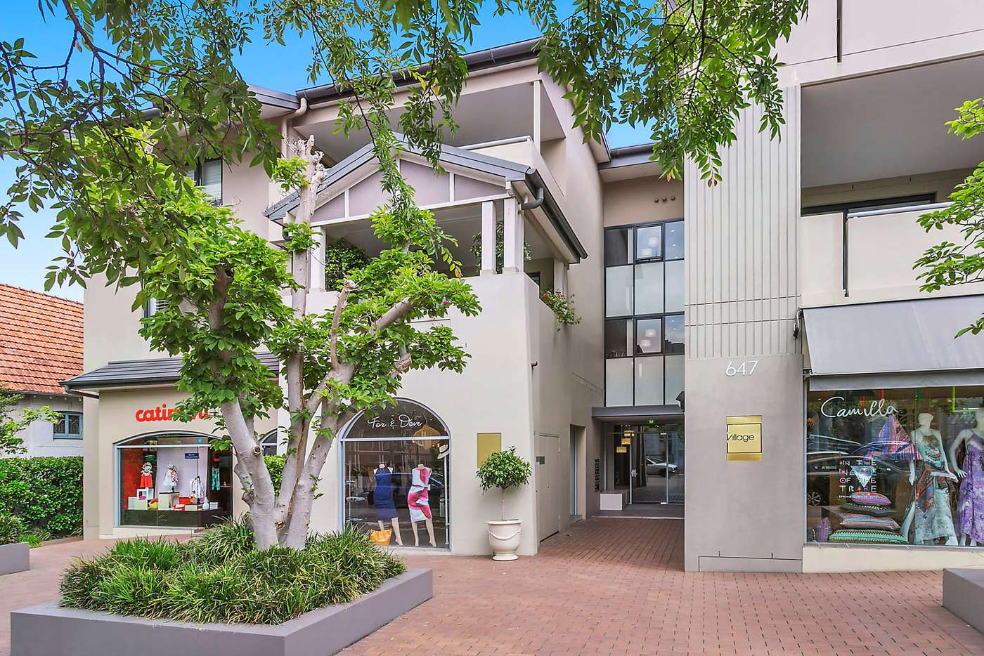 Sixth view of Homely apartment listing, 1/647 Military Road, Mosman NSW 2088