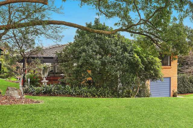 1 Carroll Place, Westleigh NSW 2120