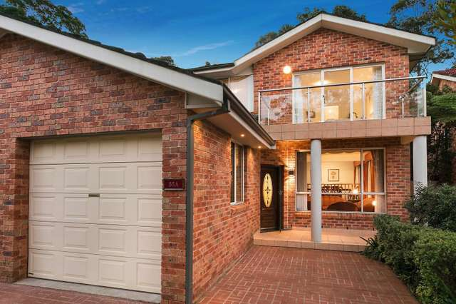 55A Brooker Avenue, Beacon Hill NSW 2100