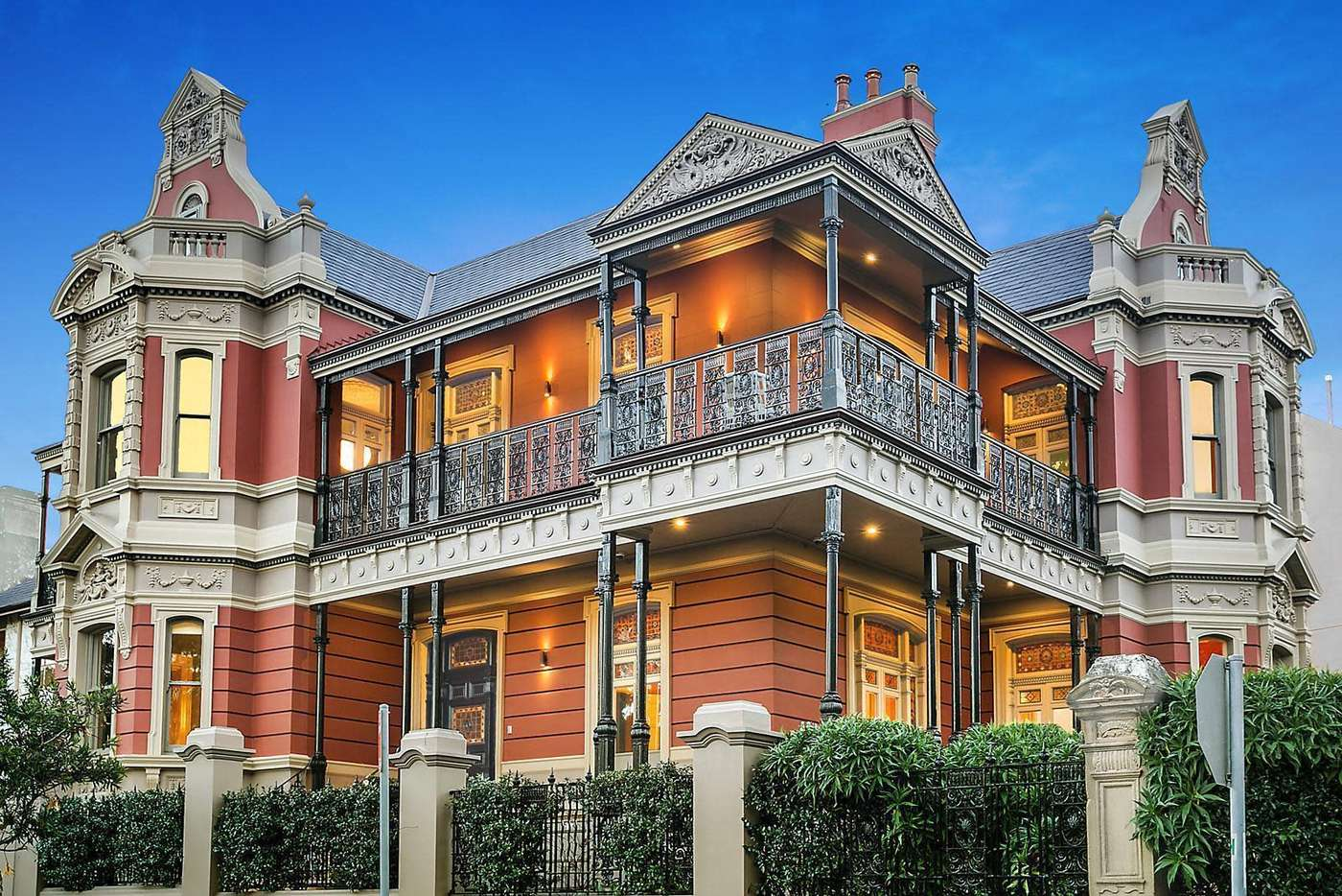 Main view of Homely house listing, 'Earlswood' 54 Dutruc Street, Randwick NSW 2031