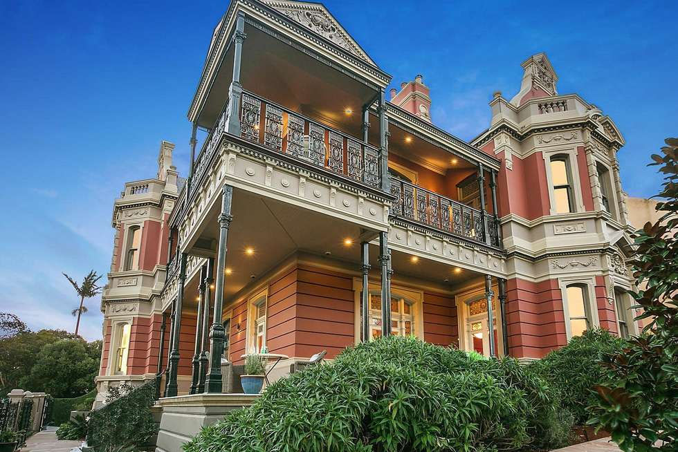 Third view of Homely house listing, 'Earlswood' 54 Dutruc Street, Randwick NSW 2031