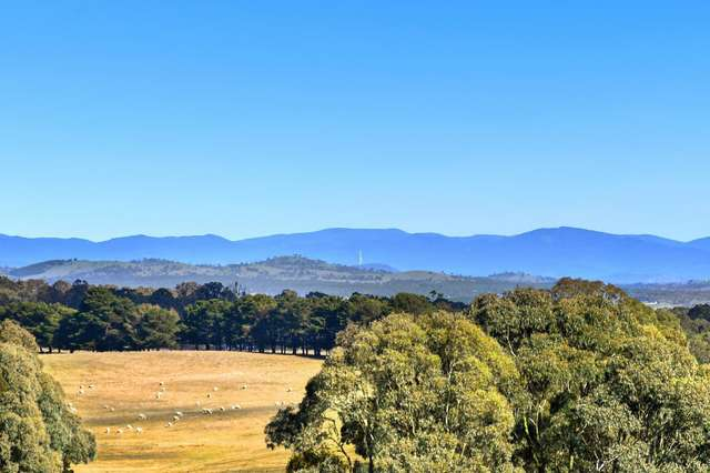 583 Dairy Creek Road, Gundaroo NSW 2620