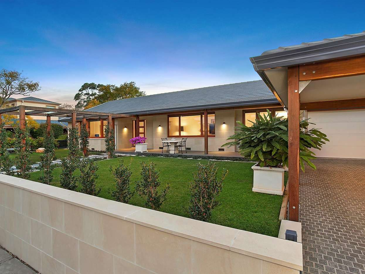 Main view of Homely house listing, 18 Stuart Street, Longueville, NSW 2066