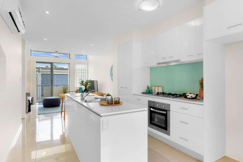 Fourth view of Homely townhouse listing, 8/15 Ainslie Street, Alderley QLD 4051