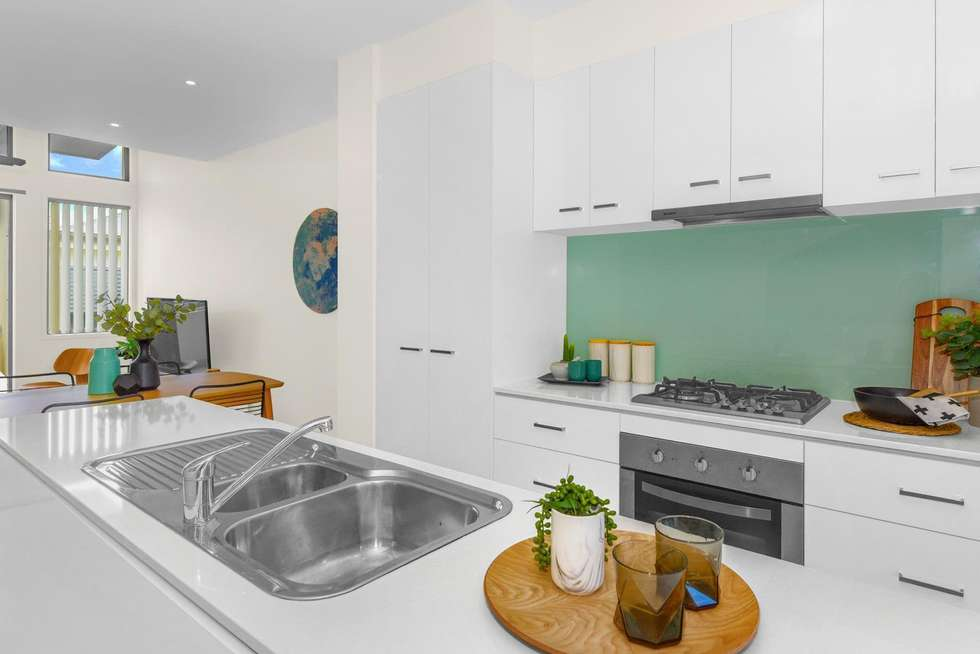 Fifth view of Homely townhouse listing, 8/15 Ainslie Street, Alderley QLD 4051