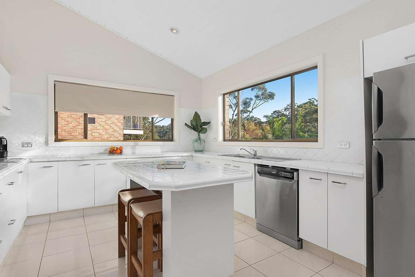Sixth view of Homely house listing, 26 Valley Way, Gymea Bay NSW 2227