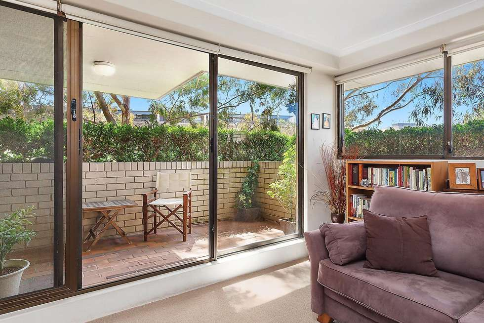 Fourth view of Homely apartment listing, 27/110 Cascade Street, Paddington NSW 2021