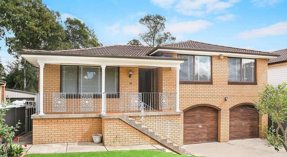18 Arnott Road, Marayong NSW 2148