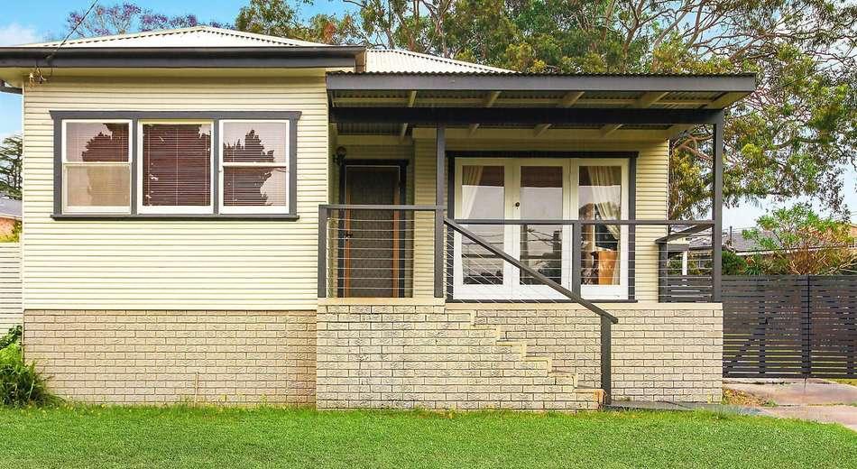 6 Julie Street, Marsfield NSW 2122