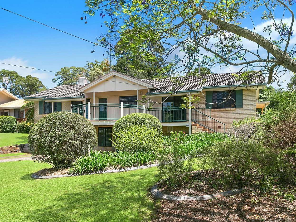 Main view of Homely house listing, 5 Blue Hills Drive, Rangeville, QLD 4350