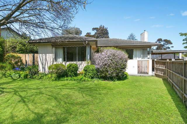 168 Eastfield Road, Croydon South VIC 3136