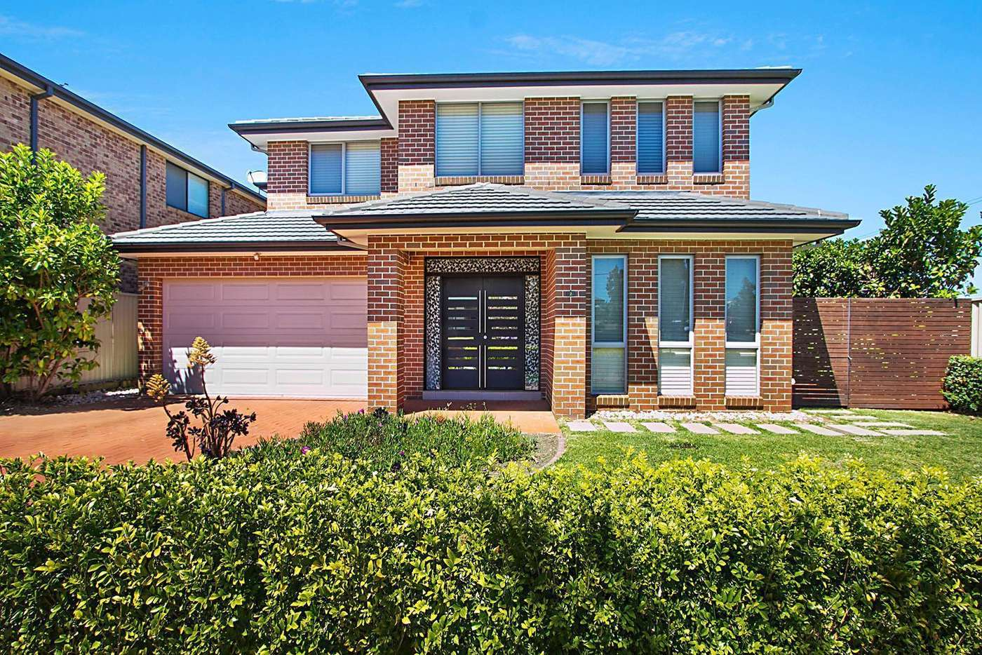 Main view of Homely house listing, 2 Iezza Place, Kellyville Ridge NSW 2155