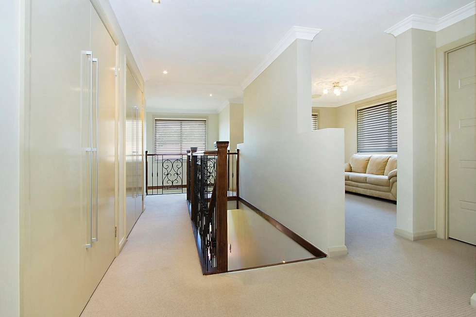 Fourth view of Homely house listing, 2 Iezza Place, Kellyville Ridge NSW 2155