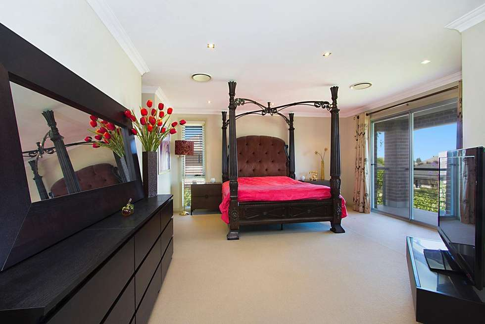 Fifth view of Homely house listing, 2 Iezza Place, Kellyville Ridge NSW 2155