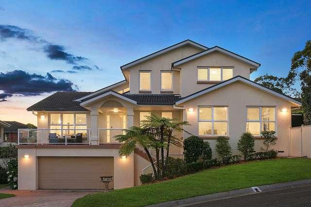 2 Golden Grove, Beacon Hill NSW 2100