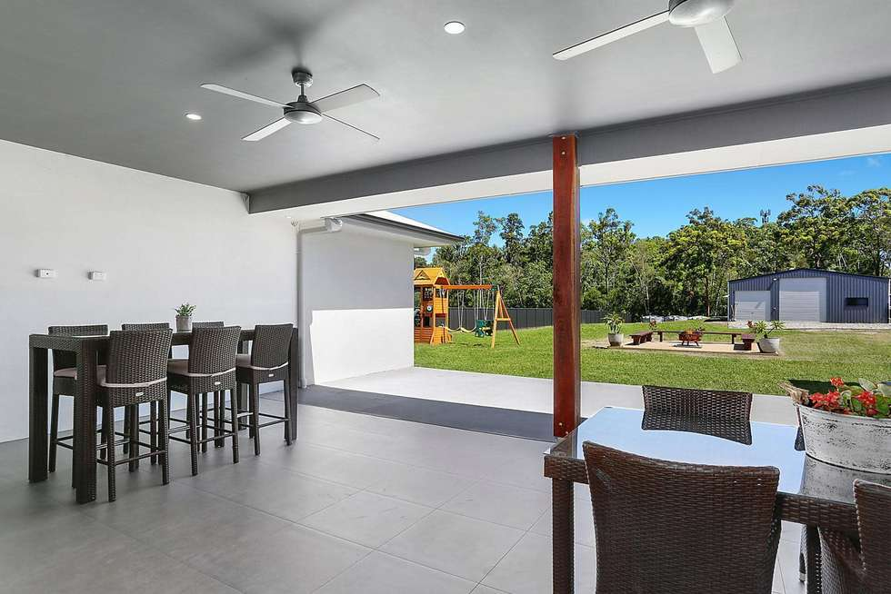 Third view of Homely house listing, 40 Glasswing Avenue, Palmview QLD 4553