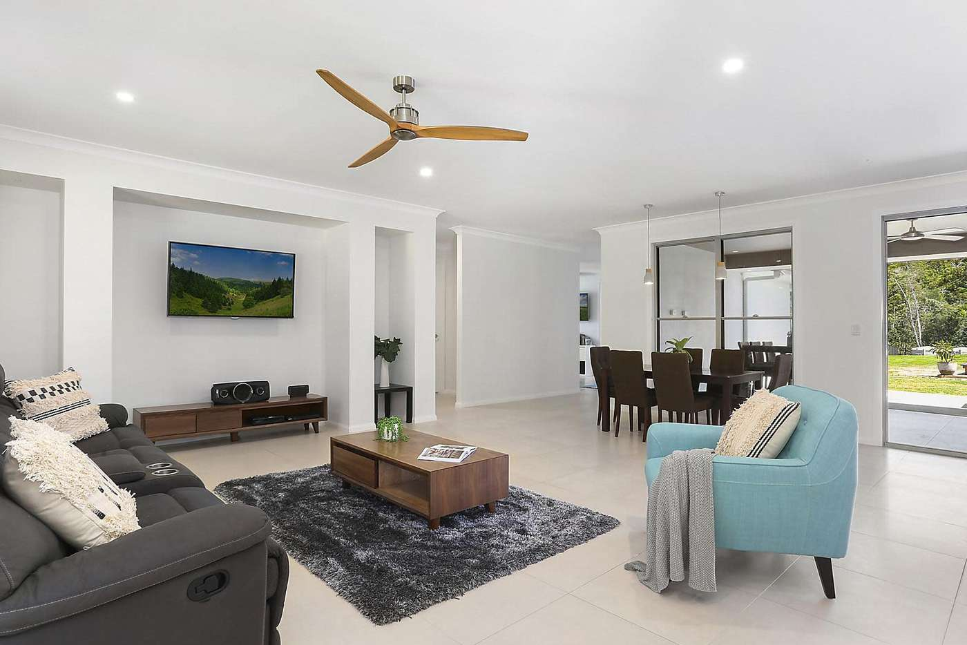 Seventh view of Homely house listing, 40 Glasswing Avenue, Palmview QLD 4553