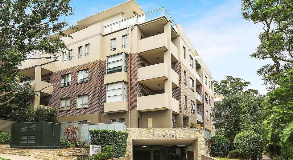 26/6 Culworth Avenue, Killara NSW 2071