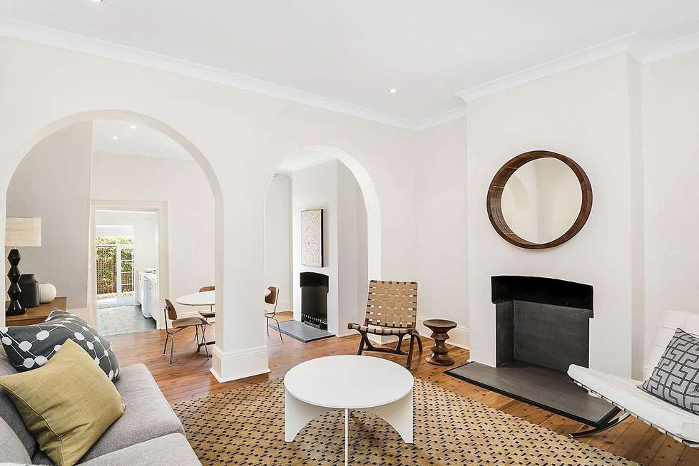 Second view of Homely house listing, 19 Selwyn Street, Paddington NSW 2021