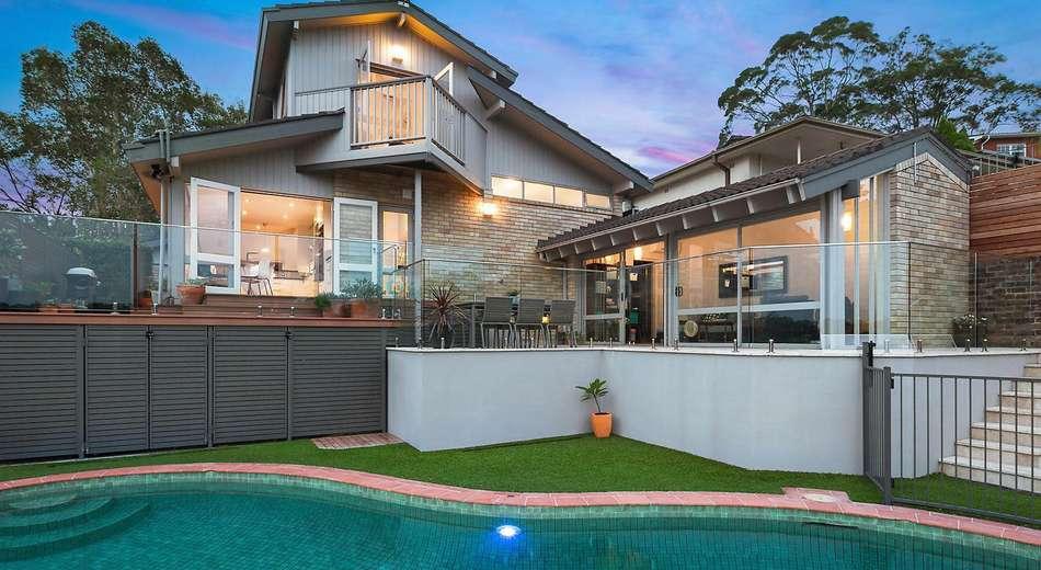4 Morella Place, Castle Cove NSW 2069