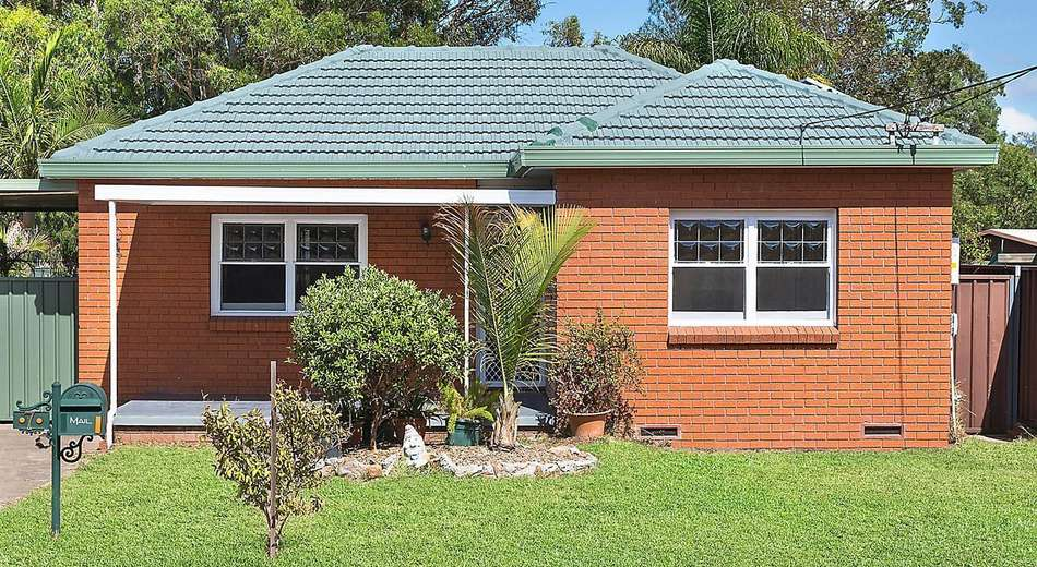 7 Arjez Place, Marayong NSW 2148