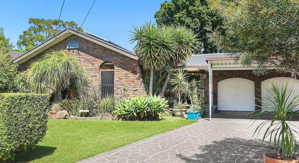 74 Rausch Street, Toongabbie NSW 2146