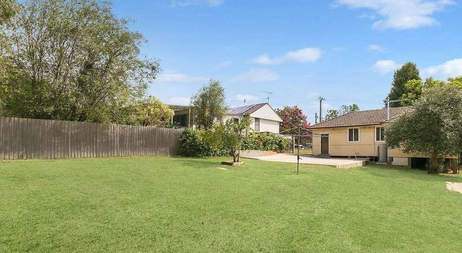 159 Spurway Street, Ermington NSW 2115