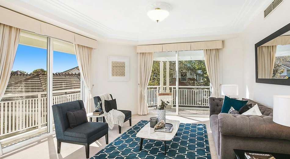 94/6 Hale Road, Mosman NSW 2088
