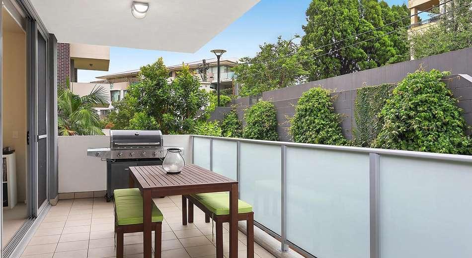 1205/1 Nield Avenue, Greenwich NSW 2065