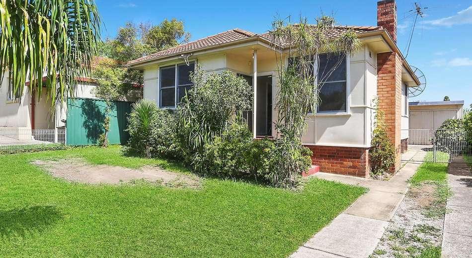 38 Spurway Street, Ermington NSW 2115