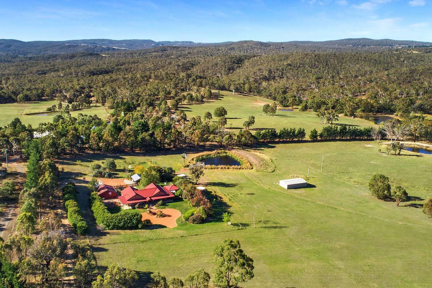 Main view of Homely house listing, 457 Marked Tree Road, Gundaroo NSW 2620