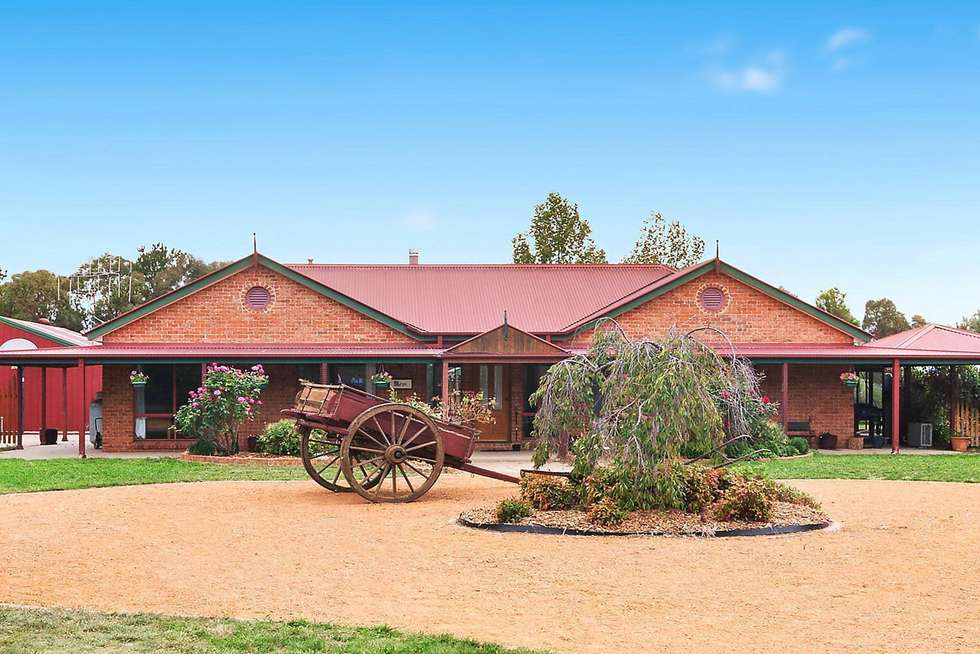 Second view of Homely house listing, 457 Marked Tree Road, Gundaroo NSW 2620